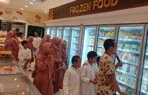 Hero Supermarket Ajak Siswa dan Anak Yatim Piatu Berbelanja Cerdas - JPNN.com