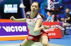 Sayaka Takahashi Pastikan Jepang Juara BATC 2020 - JPNN.com