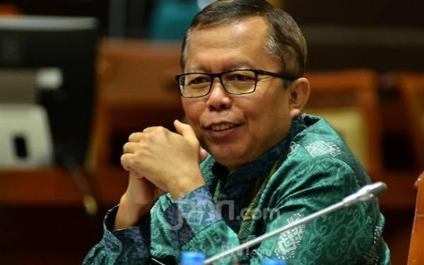 PPP: Survei LSI Bukan Penentu Terbitnya Perppu KPK - JPNN.com