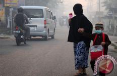 2 Skema Penentuan Libur Sekolah di Daerah Terdampak Kabut Asap - JPNN.com