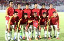 Indonesia U-16 vs Tiongkok U-16 Bermain Imbang 0-0: Skuad Garuda Muda Menanti Predikat Runner Up Terbaik - JPNN.com