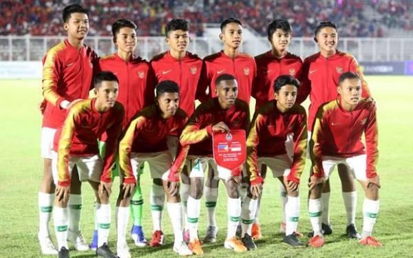 Timnas U-16 Indonesia vs Tiongkok: Berebut Tiket Putaran Final - JPNN.com