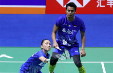 6 Wakil Indonesia di Perempat Final China Open 2019 - JPNN.com