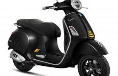 Canggih! Vespa GTS Super Tech 300 Bisa Jawab Telepon dan Atur Pesan, Cek Harganya - JPNN.com