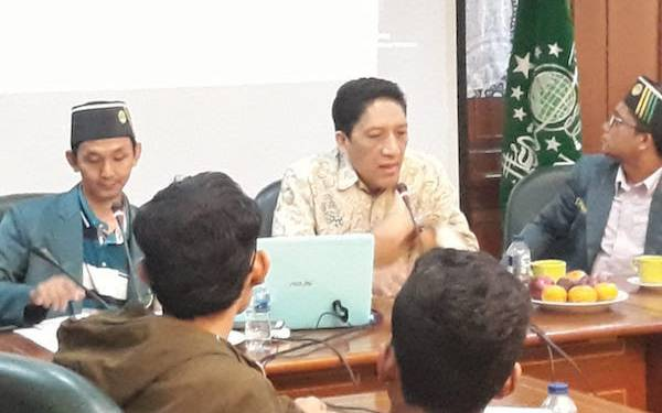 Tangkal Radikalisme, Sistem Pendidikan Dasar dan Menengah Harus Diubah - JPNN.com