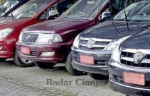PNS Mau Enaknya Saja, Ribuan Kendaraan Dinas Menunggak Pajak - JPNN.com