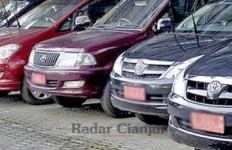Ribuan Kendaraan Dinas Nunggak Pajak, Mau Enaknya Saja - JPNN.com