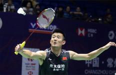 Chen Long, Seorang Bapak yang Mengejar Rekor Lin Dan di China Open - JPNN.com