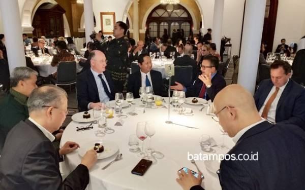 BP Batam Gaet Investor Australia Lewat Forum IABS 2019 - JPNN.com