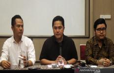 Erick Thohir Ungkap Alasan Tertarik Kelola Persis Solo - JPNN.com