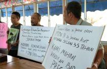 Kelompok Tani Simalungun Minta Keadilan kepada Presiden Jokowi - JPNN.com