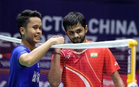Jadwal Semifinal China Open 2019, Mulai Pukul 9 Pagi Ini - JPNN.com