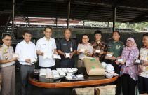 Ekspor Komoditas Pertanian di Sulut Meningkat Tajam - JPNN.com