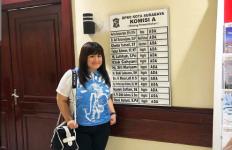 Herlina Harsono, Pengganti Bu Risma jadi Wali Kota Surabaya? - JPNN.com