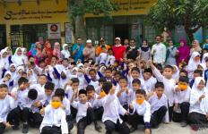 AMDI Minta Pemerintah Beri Perhatian Khusus Anak-Anak Korban Karhutla - JPNN.com