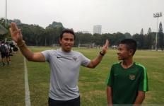 Bima Sakti Buka Peluang Pemain Baru di Timnas U-16 Indonesia - JPNN.com