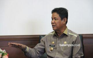 Pengacara Nurdin Basirun Minta KPK Periksa Plt Gubernur Kepri