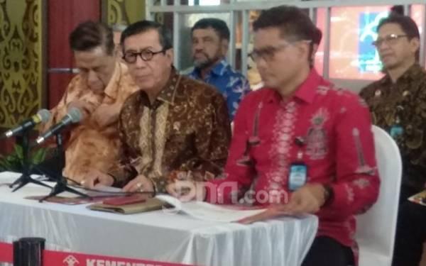Pengesahan RKUHP Ditunda, Muladi: Pokoknya Jangan Sampai Gagal - JPNN.com