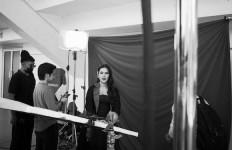 Raisa Syuting Video Klip, Kunto Aji Mau Bikin Showcase - JPNN.com
