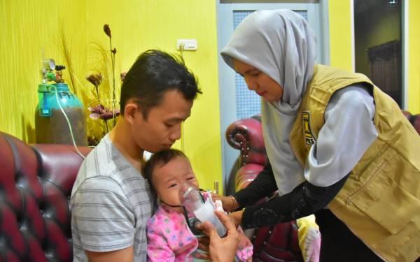 PKS Serukan Mobilisasi Bantuan untuk Korban Asap - JPNN.com