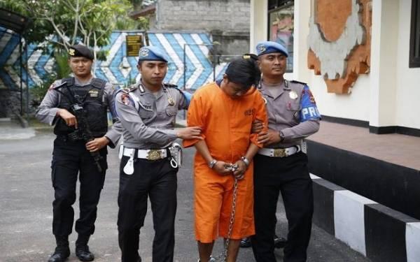 Baru Bebas dari Penjara, Residivis Curanmor Ditangkap Bawa Sabu-Sabu - JPNN.com