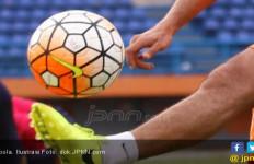 Madura United vs Bhayangkara FC Imbang, Persebaya Tetap di Puncak Klasemen - JPNN.com