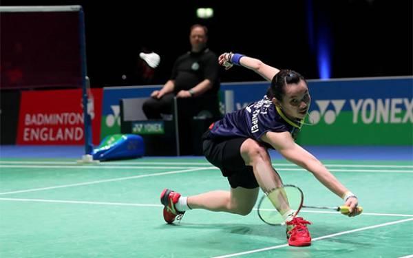 Tembus Final China Open, Tai Tzu Ying Kembali jadi Ratu Pekan Depan - JPNN.com