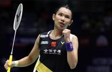 Tai Tzu Ying Cuma Butuh 34 Menit ke Final Malaysia Masters 2020 - JPNN.com