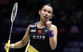 Begini Perasaan Tai Tzu Ying Jelang Ketemu Sama Carolina Marin - JPNN.com