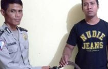 Muhaimin Menonton Dangdut Sambil Membawa Celurit, Katanya untuk Berjaga-Jaga - JPNN.com