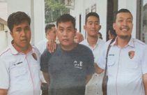 Peras Pejabat Daerah, Kasipidsus Gadungan Dibekuk Intel Kejari - JPNN.com