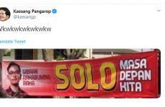 Respons NasDem soal Nama 2 Putra Jokowi di Bursa Pilwako Solo - JPNN.com