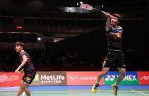 Wang Yi Lyu/Huang Dong Ping jadi Finalis Pertama China Open 2019 - JPNN.com