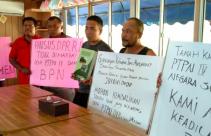Lahan Kebun Dikuasai PTPN IV, Kelompok Tani Simalungun Minta Keadilan dari Presiden - JPNN.com