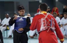 KBRI Aljazair Gelar Pekan Budaya Indoensia dan Turnamen Pencak Silat - JPNN.com