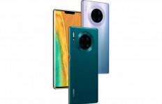 Huawei Mate 30 Pro Bawa Teknologi Kamera di Dunia, Ini Kata Bos Huawei - JPNN.com