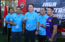 Kadiv Humas Polri Cup 2019, Rajut Bersama Bhinneka Tunggal Ika - JPNN.com