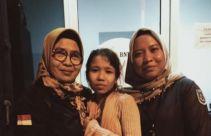 11 Tahun Hilang, Maharani Dianggap Sudah Meninggal di Suriah, Oh Ternyata - JPNN.com