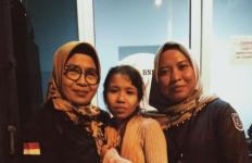 Mukjizat! 11 Tahun Menghilang di Suriah, Maharani Ditemukan Kembali - JPNN.com
