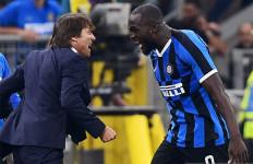 Menang di Laga Derbi, Inter Milan Gusur Juventus dari Puncak Klasemen - JPNN.com