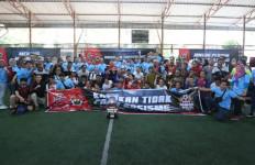 Merajut Kebinekaan Lewat Kadiv Humas Polri Cup 2019 - JPNN.com