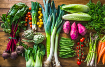 Benarkah Konsumsi Sayuran Organik Lebih Sehat? - JPNN.com