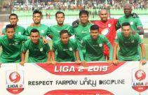 Laga Tunda PSMS Vs Babel United Sudah Diputuskan, Nih Jadwalnya - JPNN.com