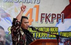 Wakil Ketua MPR Ajak GM FKPPI Adaptif Terhadap Arus Zaman - JPNN.com