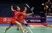Juara di China Open 2019, Zheng Si Wei/Huang Ya Qiong Ukir Rekor Fantastis - JPNN.com