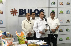 Puncak Panen 2020, Bulog Pastikan Serap Beras Dalam Negeri - JPNN.com