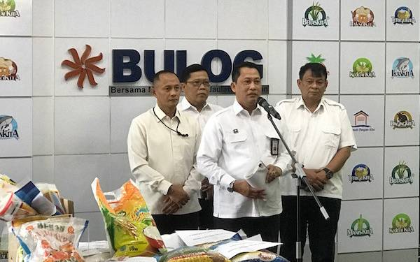 Buwas Ungkap Fakta Mafia di Balik Penyaluran BPNT - JPNN.com