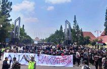 Pernyataan Rektor UGM Terkait Aksi Gejayan Memanggil - JPNN.com