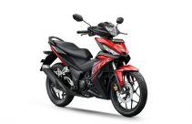 Tampilan Honda Supra GTR150 Lebih Agresif, Harga Mulai Rp 23 Jutaan - JPNN.com