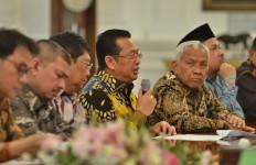Soal RKUHP, Ketua DPR: Kami Hanya Menjawab Keinginan Presiden - JPNN.com